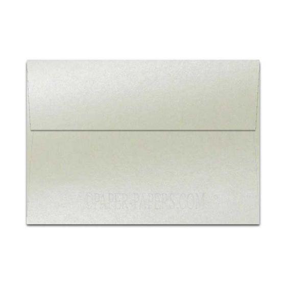 Shine CHAMPAGNE - Shimmer Metallic - A7 Envelopes (5.25-x-7.25) - 1000 PK