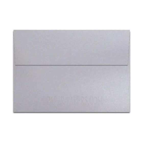 Shine LILAC - Shimmer Metallic - A7 Envelopes (5.25-x-7.25) - 25 PK