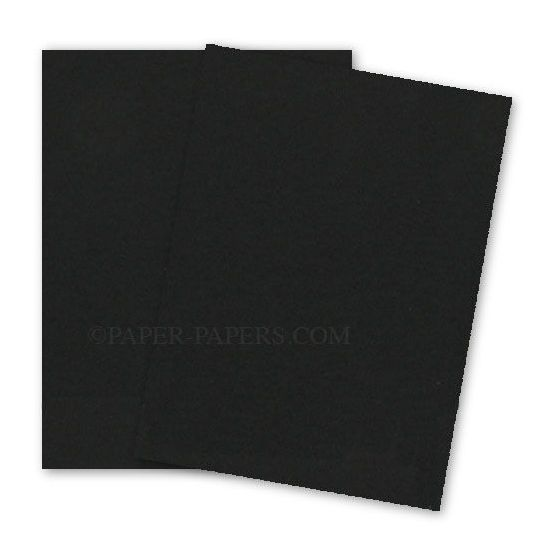 Astrobrights Eclipse Black (2) Paper Order at PaperPapers