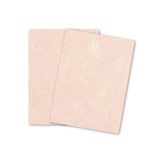 Astroparche - SAND - 8.5 x 11 Parchment Card Stock - 65lb Cover - 250 PK