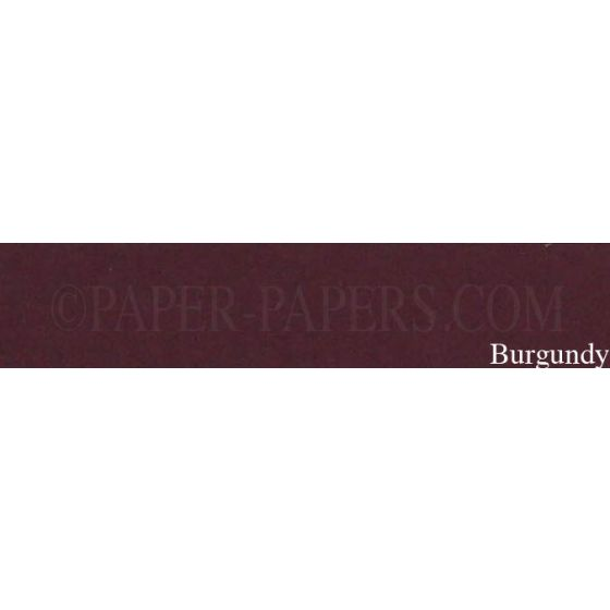 Neenah Burgundy (1) Paper  Order at PaperPapers