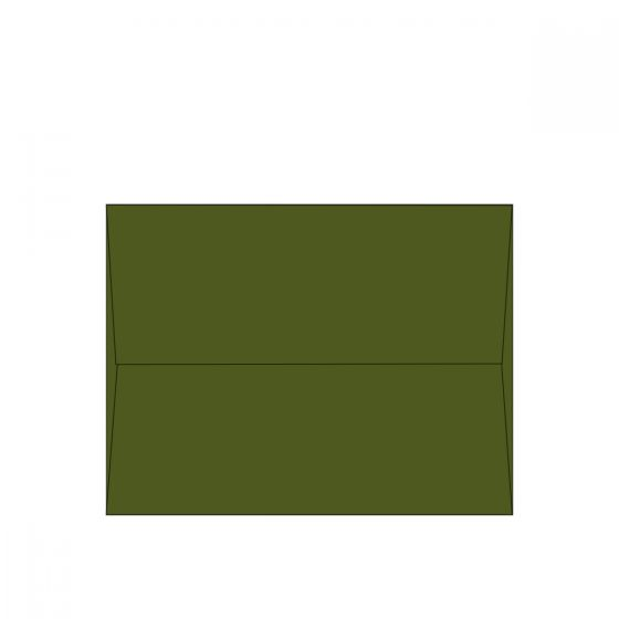 Poptone Jellybean Green (2) Envelopes Find at PaperPapers