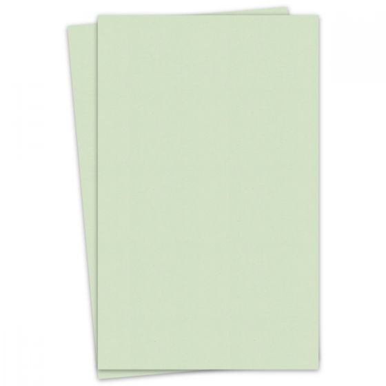 French Ledger Green Kraft (1) Paper  Order at PaperPapers