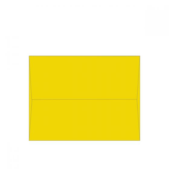 Poptone Lemon Drop (2) Envelopes Offered by PaperPapers