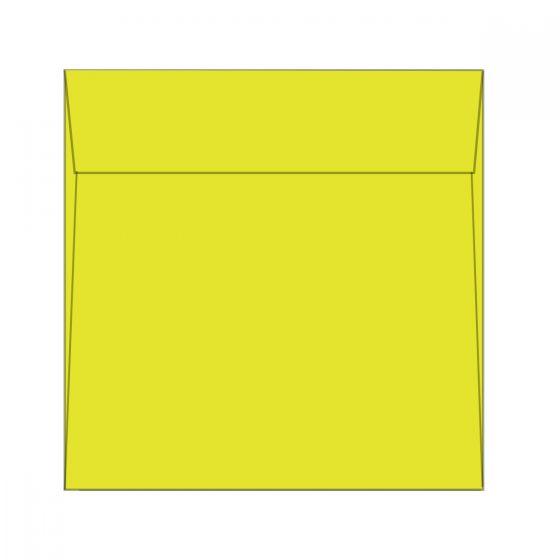 Astrobrights Lift-Off Lemon (1) Envelopes Order at PaperPapers