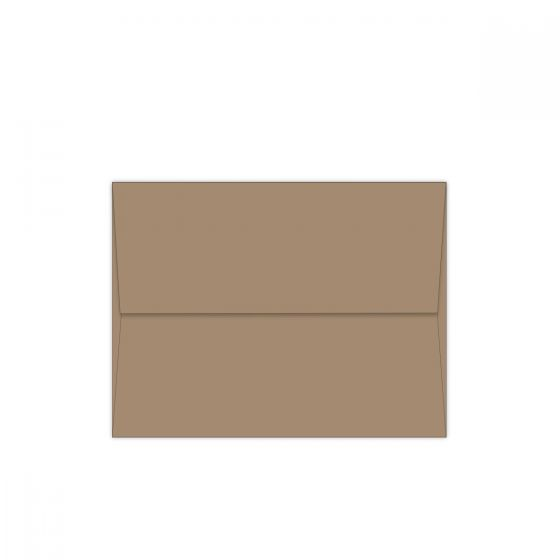 Basis Light Brown (2) Envelopes From PaperPapers