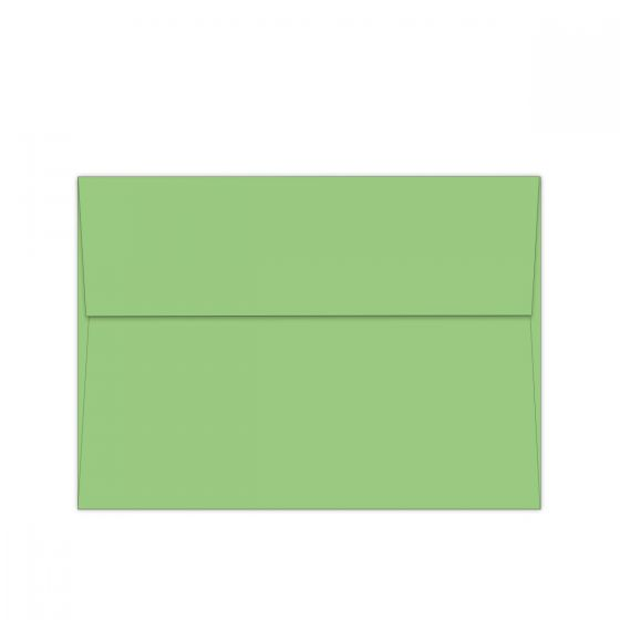 Basis Light Lime (2) Envelopes From PaperPapers