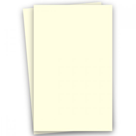 Basis Light Yellow (2) Paper -Buy at PaperPapers
