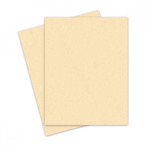 Kraft-tone Manila Yellow Kraft (2) Paper From PaperPapers