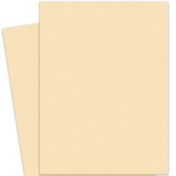 French Manila Yellow Kraft (2) Paper  -Buy at PaperPapers