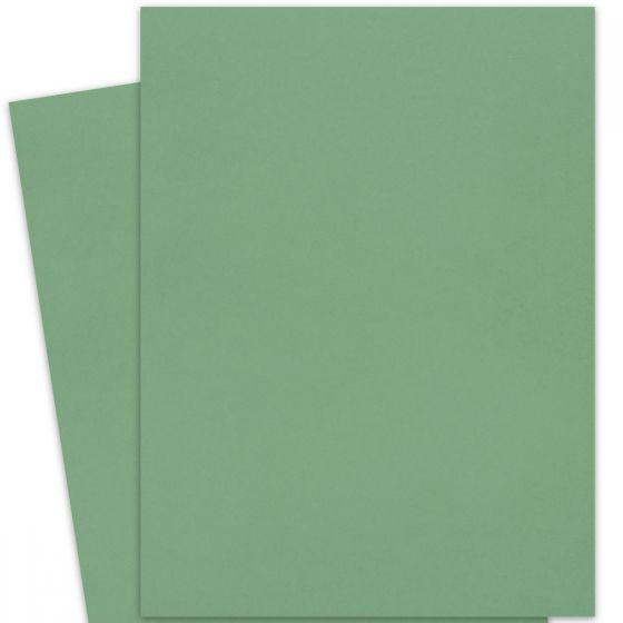 MATCHA TEA Keaykolour  27.5X39.3 Full-size Paper 32/80lb Text