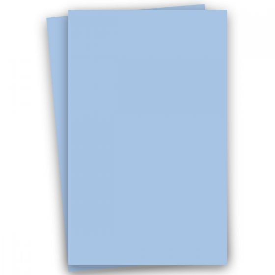 Basis Medium Blue (2) Paper Order at PaperPapers