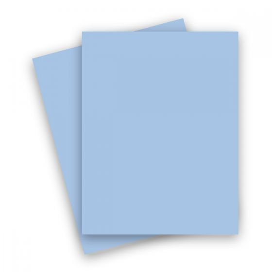 Basis Medium Blue (2) Paper Offered by PaperPapers
