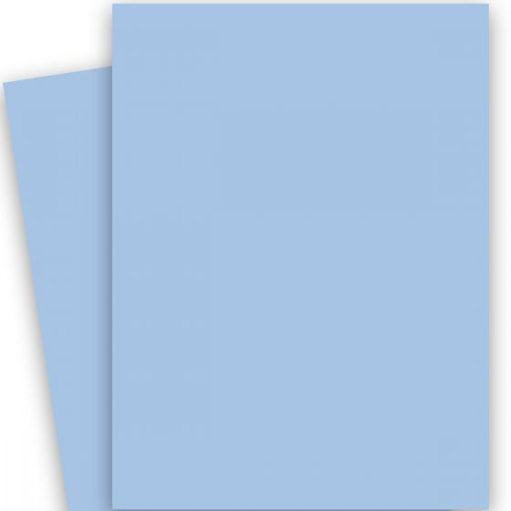 Basis Medium Blue (2) Paper Shop with PaperPapers
