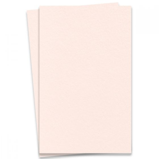 Neenah Cotton Blush (2) Paper Shop with PaperPapers