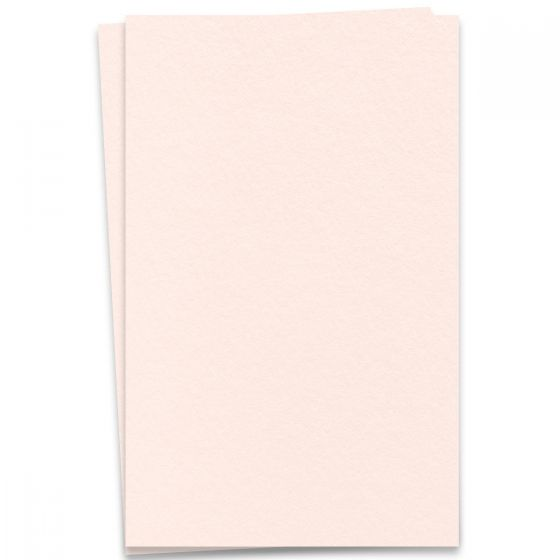 Neenah Cotton Blush (2) Paper Find at PaperPapers