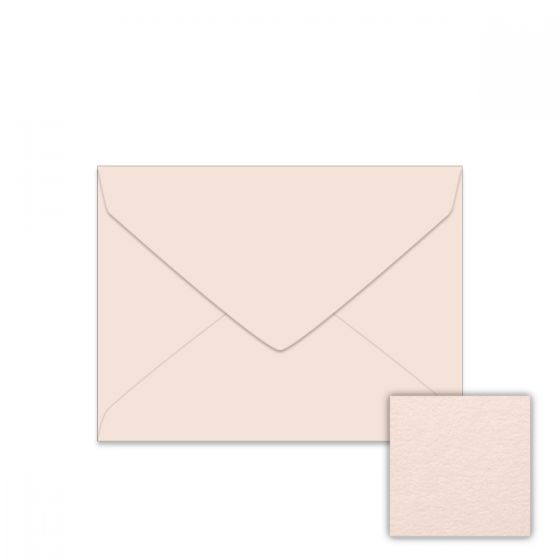 Neenah Cotton Blush (1) Envelopes From PaperPapers