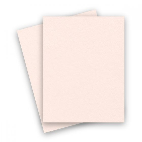 Neenah Cotton Blush (1) Paper From PaperPapers