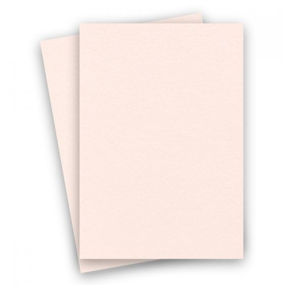 Neenah Cotton Blush (1) Paper Order at PaperPapers