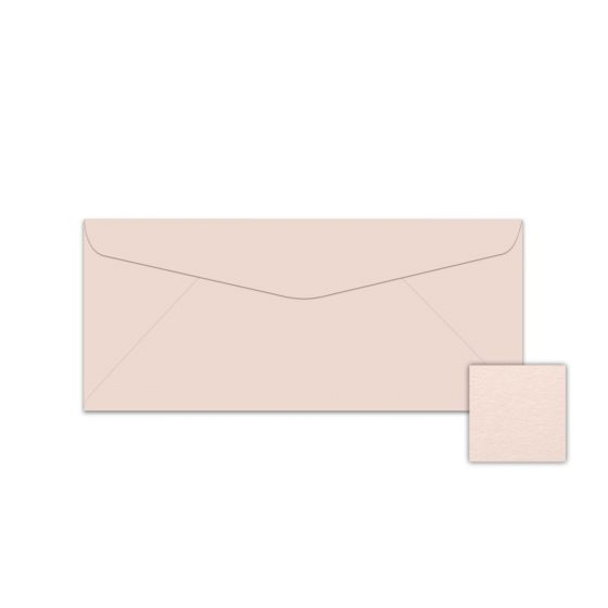 Neenah Cotton BLUSH - #9 Commercial Envelopes (3.875-x-8.875-inches) - 600 PK