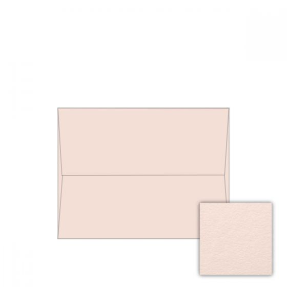 Neenah Cotton BLUSH - A2 Envelopes (4.375-x-5.75-inches) - 800 PK