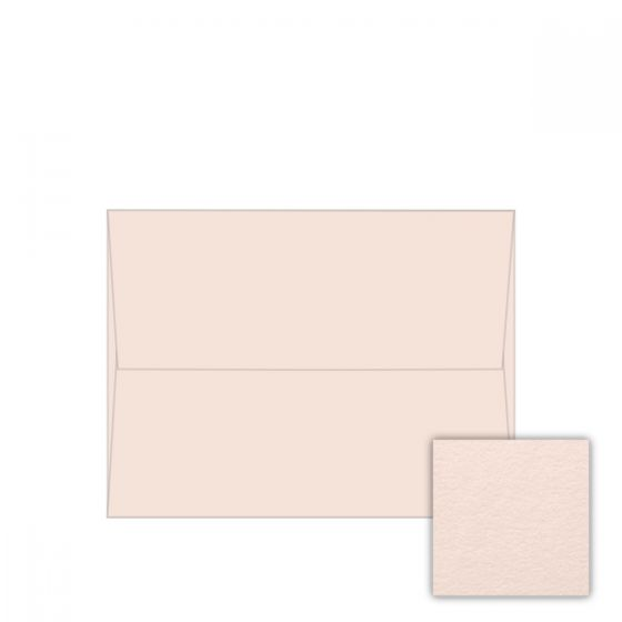 Neenah Cotton BLUSH - A6 Envelopes (4.75-x-6.5-inches) - 800 PK
