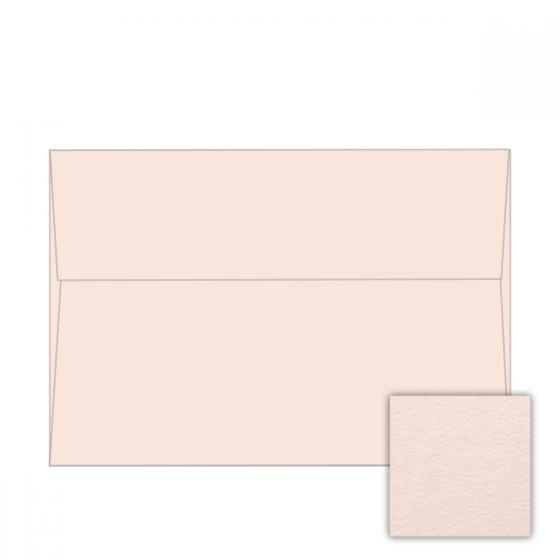 Neenah Cotton BLUSH - A8 Envelopes (5.5-x-8.125-inches) - 400 PK