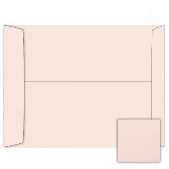 Neenah Cotton Blush (1) Envelopes Find at PaperPapers
