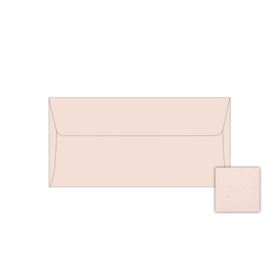 Neenah Cotton BLUSH - DL International Envelopes (4.33-x-8.66-inches) - 600 PK