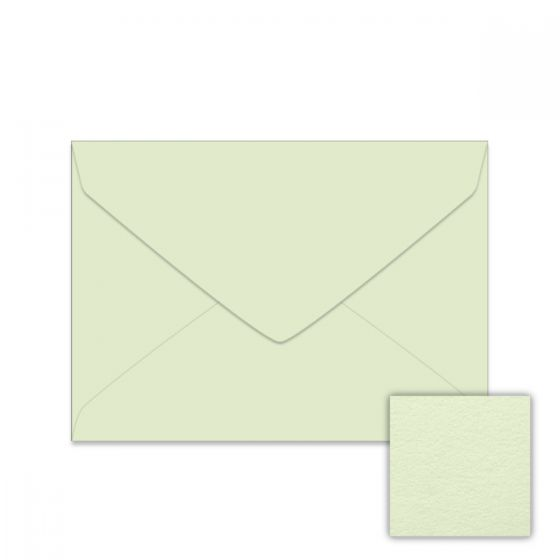 Neenah Cotton MINT - Lee Envelopes (5.25-x-7.25-inches) - 800 PK