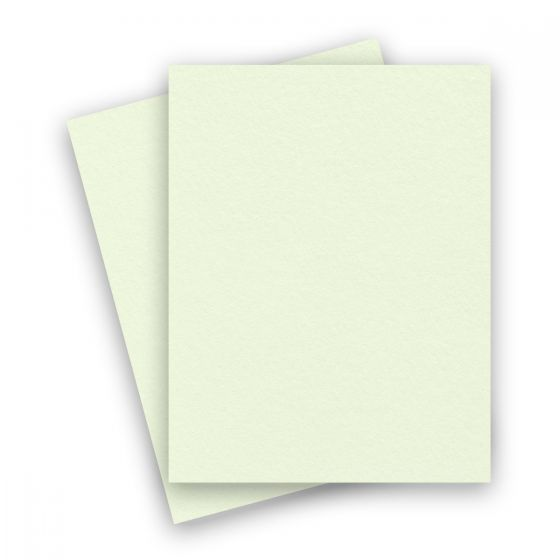 Neenah Cotton Mint (1) Paper -Buy at PaperPapers