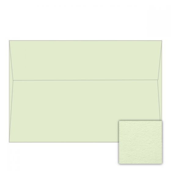 Neenah Cotton Mint (1) Envelopes Order at PaperPapers