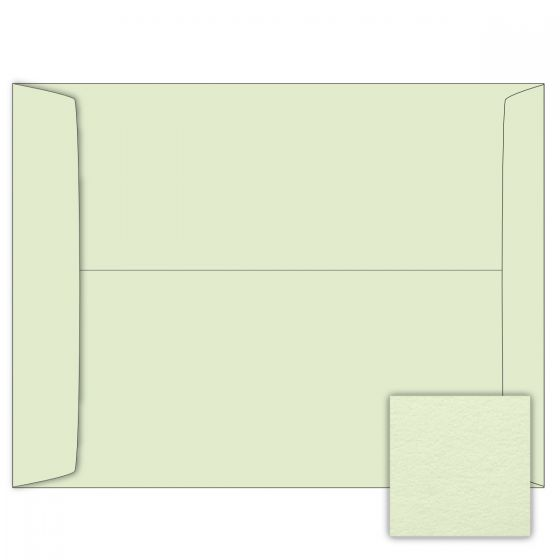 Neenah Cotton MINT - 9 x 12 Catalog Envelopes (9-x-12-inches) - 500 PK