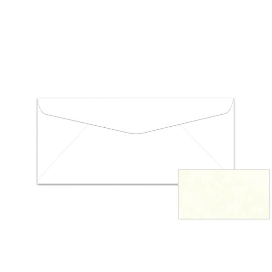 Astroparche - White No. 9 Commercial Envelopes (3.875-x-8.875-inches) - 2500 PK