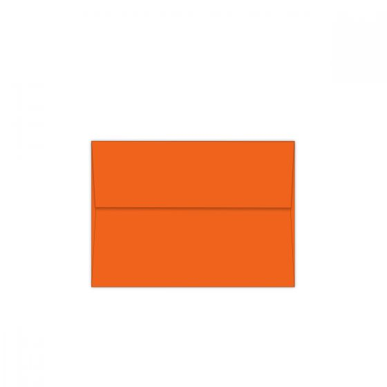 Basis Orange (2) Envelopes Purchase from PaperPapers