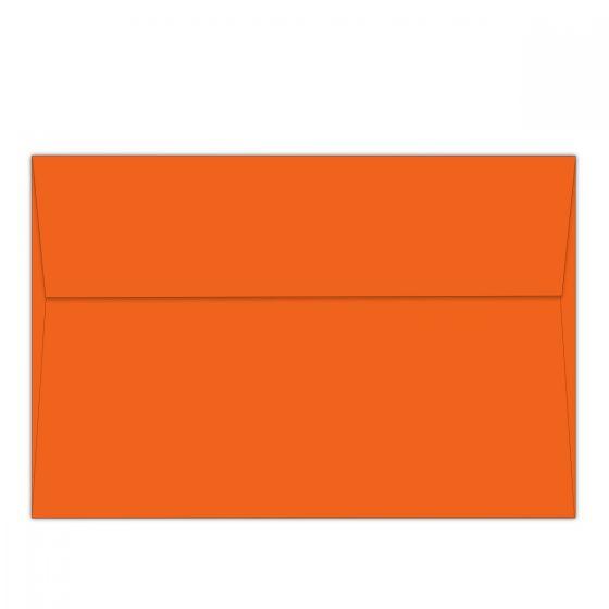 Basis Orange (2) Envelopes Find at PaperPapers