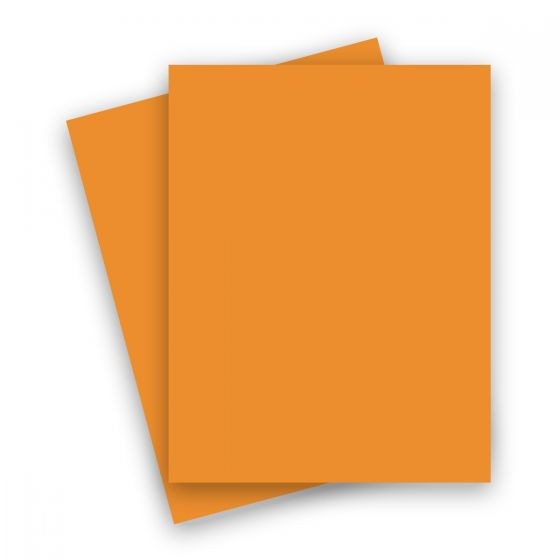 Poptone Orange Fizz (2) Paper -Buy at PaperPapers