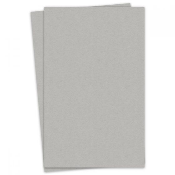 KRAFT-TONE  Packing Chip Kraft Cardstock Paper  - 11 x 17 Ledger size - 100lb Cover - 100 PK
