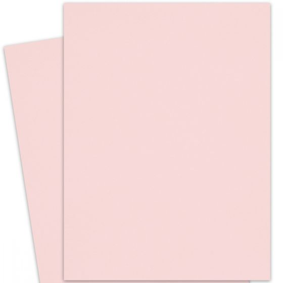 Arjo Wiggins Pastel Pink (1) Paper  Offered by PaperPapers