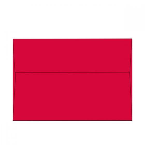 Plike Red (1) Envelopes Order at PaperPapers