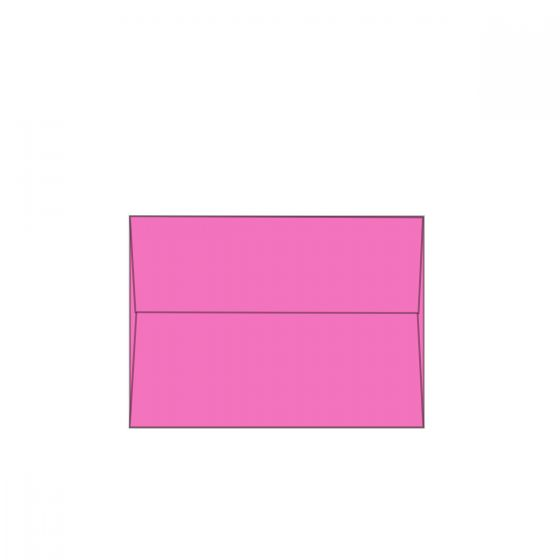 Neenah Pulsar Pink (1) Envelopes  Offered by PaperPapers