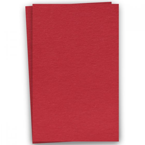 Basis Red (2) Paper Find at PaperPapers