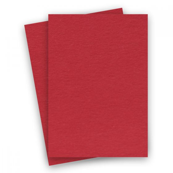 Basis Red (2) Paper From PaperPapers