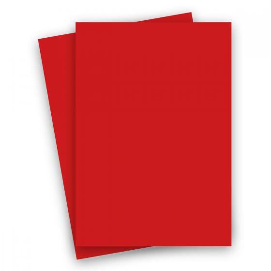 Poptone Red Hot (2) Paper Find at PaperPapers
