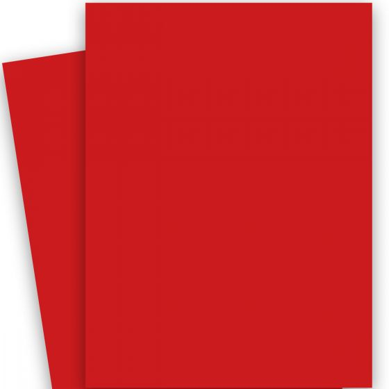 Poptone Red Hot (2) Paper -Buy at PaperPapers