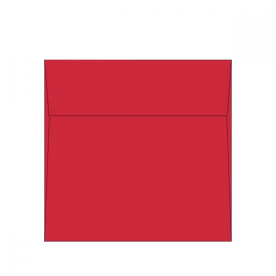 Astrobrights Re-Entry Red (1) Envelopes Shop with PaperPapers