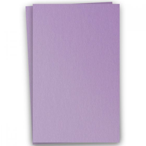 Stardream Metallic - 12X18 Card Stock Paper - AMETHYST - 105lb Cover (284gsm) - 100 PK