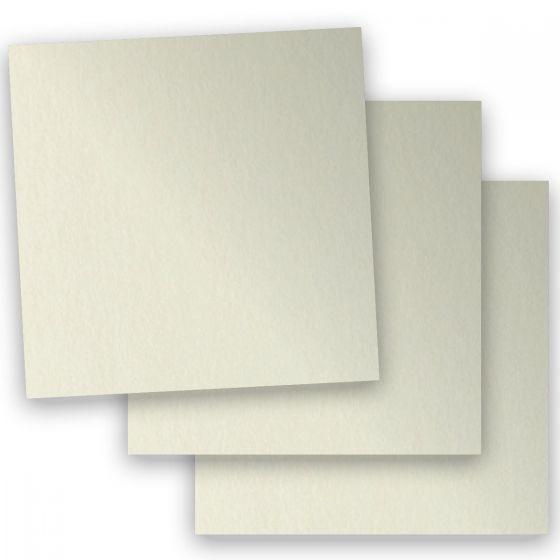 Stardream Metallic - 12X12 Card Stock Paper - CITRINE - 105lb Cover (284gsm) - 100 PK