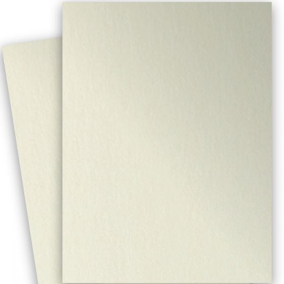Stardream Metallic - 28X40 Full Size Paper - CITRINE - 105lb Cover (284gsm)