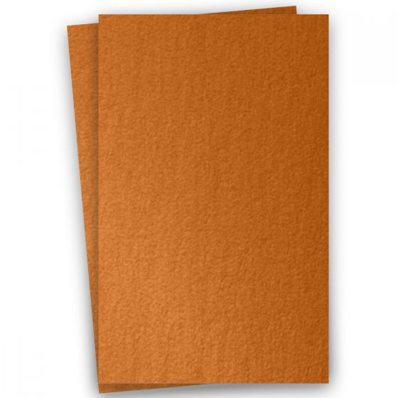 Stardream Metallic 11X17 Paper - COPPER - 81lb Text (120gsm) - 200 PK